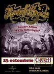 RoadkillSoda va lansa noul album intitulat Yo No Hablo Ingles in data de 23 octombrie