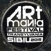 Festivalul Artmania - Sibiu, 2015