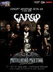 Cargo - Concert aniversar 30 de ani la Metalhead Meeting 2015
