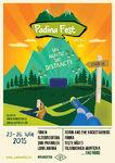 Padina Fest are loc anul acesta intre 23-26 iulie