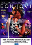 Best Bon Jovi Tribute cu New Jersey pe 19 februarie la Hard Rock Cafe