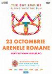 Biletele pentru showul THE CAT EMPIRE de la Bucuresti au fost puse in vanzare