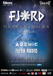FJORD lanseaza albumul 'Portrait For A Reflection' pe 15 Decembrie. Invitati: ASEMIC si FLESH RODEO