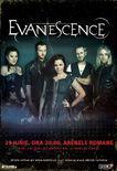Concert EVANESCENCE pe 29 iunie la Arenele Romane