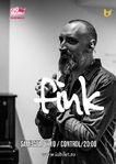 FINK revine la Bucuresti pe 7 octombrie in Control