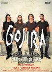 GOJIRA canta in premiera la Bucuresti pe 4 iulie