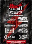 Rock la Mures Festival va avea loc in perioada 16-17 iunie