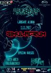 Between Colors lanseaza albumul Simulacrum pe 11 noiembrie la Quantic