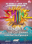 SKILLET confirmati pentru Shine Festival 2018
