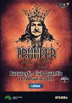 Lansare de album Trooper 'Stefan cel Mare Poemele Moldovei'