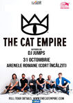 Concert The Cat Empire pe 31 Octombrie la Arenele Romane