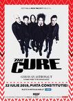 Concert The Cure si God is an Astronaut pe 22 Iulie in Piata Constitutiei
