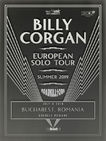 Billy Corgan (Smashing Pumpkins) Special exclusive show pe 9 Iulie la Arenele Romane