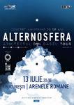 Alternosfera sarbatoreste 20 de Ani la Arenele Romane pe 13 Iulie