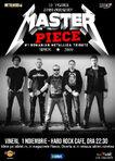 Tribut Metallica cu Masterpiece la Hard Rock Caffe