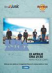 Concert Luna Amara pe 22 aprilie 2020 in Hard Rock Cafe