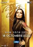 TARJA in concert la Arenele Romane pe 18 Octombrie 2022