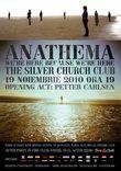 Concert Anathema la Silver Church in Bucuresti