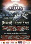Afis Hellfest 2009
