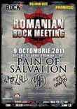 Concert Pain Of Salvation la Bucuresti