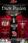 Concert Dark Fusion, Ura De Dupa Usa si Psychogod in Ageless Club