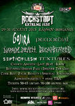 Rockstadt Extreme Fest Open Air in august la Rasnov