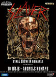 SLAYER - FINAL SHOW la Metalhead Meeting 2019