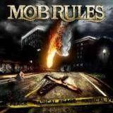 Urmariti noul videoclip Mob Rules, The Oswald File