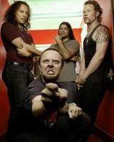 Concert Metallica la Sonisphere Romania / Tuborg Green Fest