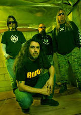 Concert Slayer la Sonisphere Romania / Tuborg Green Fest