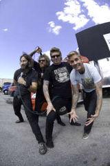 Concert Mastodon la Sonisphere Romania / Tuborg Green Fest