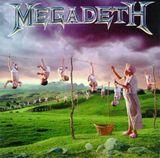 Legende: Megadeth, The Rolling Stones, The Kinks