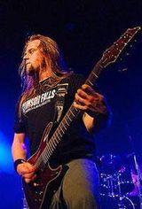 Atrocity si Leaves Eyes au un nou chitarist