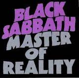 Versiunea master a albumului Master Of Reality (Black Sabbath) scoasa la licitatie
