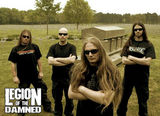 Legion Of The Damned lanseaza primul DVD din cariera (video)