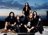 Membri Helloween au fost intervievati de More-Metal (Video)