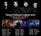 Compact concerteaza la Drobeta Turnu Severin