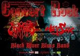 Concert Grimegod, Black River Blues Band si Majestic in Satu Mare