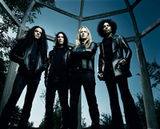 Concert Alice In Chains la Sonisphere Romania / Tuborg Green Fest