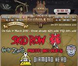 Uriah Heep si UFO confirmati pentru Hard Rock Hell 2010