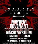 Inferno Festival 2010