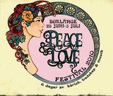 Peace & Love Festival 2010