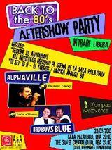 Concert Alphaville si Bad Boys Blue la Sala Palatului