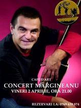 Concert Mihai Margineanu in Constanta