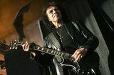 Tony Iommi are un nou proiect alaturi de Ian Gillan (video)