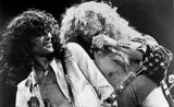 Inregistrari audio din 1968 cu Led Zeppelin