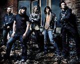 Stone Sour se afla in studio-ul de inregistrari (Video)