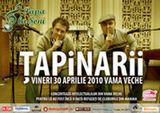 Concert Tapinarii la Papa la Soni in Vama Veche