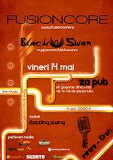 Concert FusionCore in Za Pub din Brasov