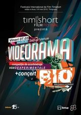 Concert Bio in club Setup din Timisoara